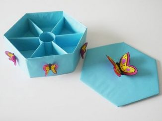 Multi Purpose Box