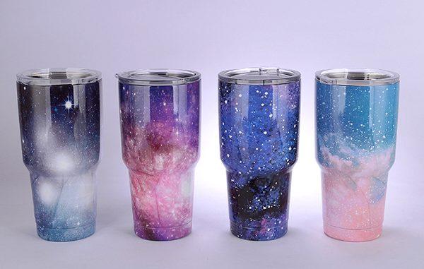cold glass