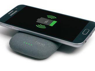 Power Bank Wireless